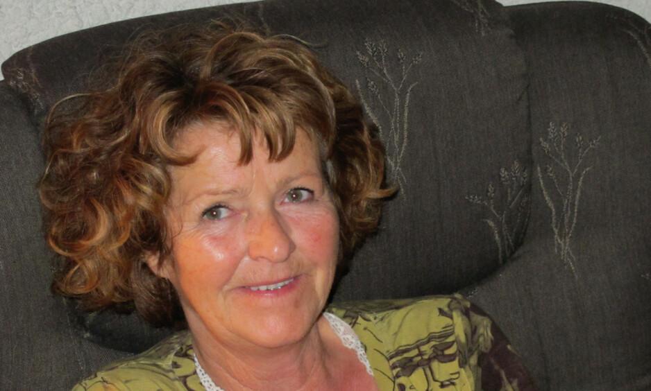 HAGEN-FORSVINNINGEN: Politiet etterforsker en antatt bortføring av Anne-Elisabeth Hagen. Foto: Privat / NTB scanpix