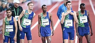 Ny ranking skal bekjempe doping