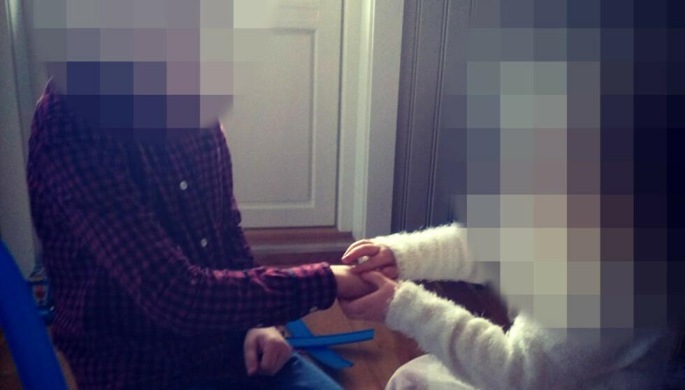 Hoppet bukk over alvorlige bekymringer: Til tross for flere bekymringsmeldinger om hvordan gutten (6) og jenta (1) hadde det i beredskapshjemmet, ble de boende der i halvannet år. Foto: Privat