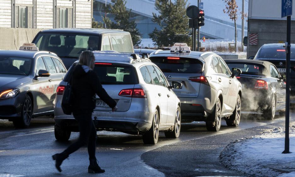 OMFATTENDE ENDRINGERS: Endringene i ny drosjeregulering er omfattende og vil ødelegge næringen slik vi kjenner den og medføre elendige kundeopplevelser over hele landet, skriver artikkelforfatteren. Foto: Gorm Kallestad / NTB Scanpix