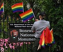 Til helgen blir det Pride-rekord i New York for å feire arven etter Stonewall