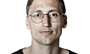 Aksel Braanen Sterri