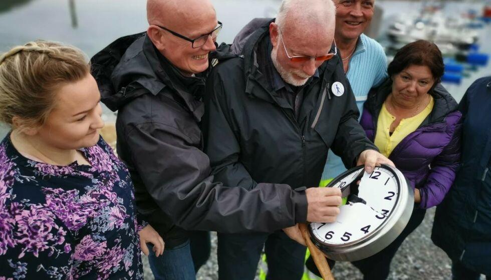 SIER UNNSKYLD: Innovasjon Norge har beklaget kampanjen fra Sommarøy i Troms. Over 1000 internasjonale medier omtalte en historie de plantet som sann, men det var den ikke. Foto: Innovasjon Norge