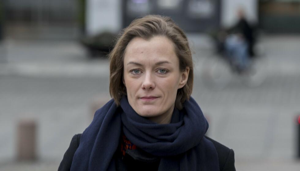 Kritiseres: Anette Trettebergstuen (Ap) får hard kritikk av kronikkforfatteren. Foto: Vidar Ruud / NTB scanpix