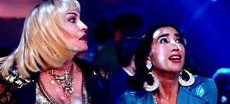 Madonna skytes i «forstyrrende» musikkvideo