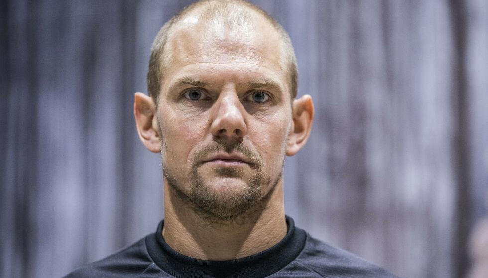 KAN LEGGE OPP: Roer Olaf Tufte legger kanskje opp om OL ikke går i sommer. Foto: Mariam Butt / NTB scanpix