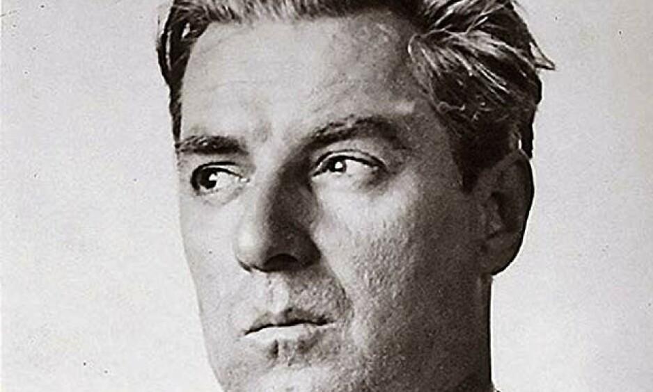 MODERNE ANTIHELT: Argentinske Roberto Arlt (1900–42) skapt en moderne antihelt som fortsatt kan leses inn i vår samtid. Foto: Wikimedia.