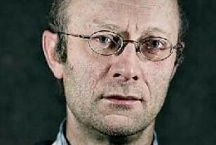 USA-kjenner: Torbjørn Lindstrøm Knutsen, professor ved NTNU. Foto: NTNU
