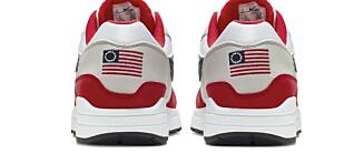 Trekker sko. Kritikken hagler