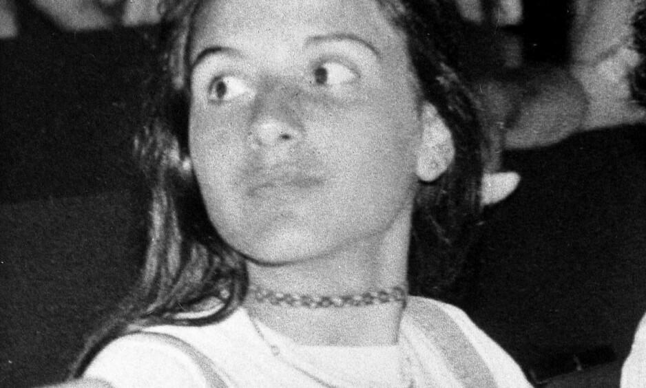 FORSVUNNET: Emanuela Orlandi har vært sporløst forsvunnet i 36 år. Nå åpnes to graver i søket etter henne. Foto: AP