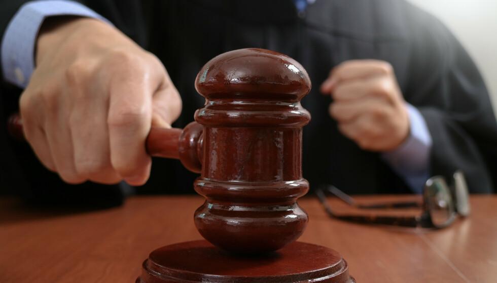 LYSENDE FRAMTID: En dommer i New Jersey avslo at en voldtektsiktet 16-åring skal dømmes som voksen fordi framtidsutsiktene hans er så gode. Foto: Scanpix / Shutterstock