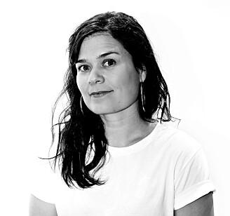 Sigrid Hvidsten