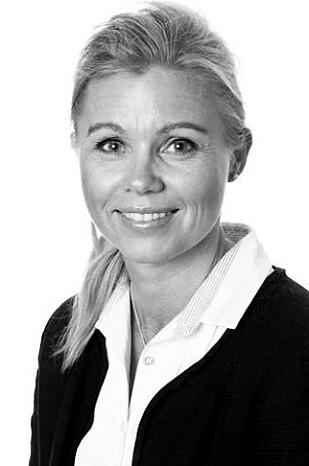 KRITISK: Advokat Ann-Iren Skjelbred. Foto: Advokatfirmaet Sandefjord
