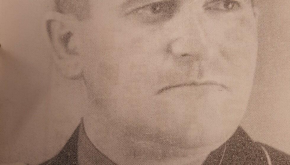 SS-GENERALEN som skulle ha vært Himmlers mann i Norge. Fritz Weitzel ble drept under et bombeangrep tre uker etter at han ble utpekt. Foto: Fleermanns bok.