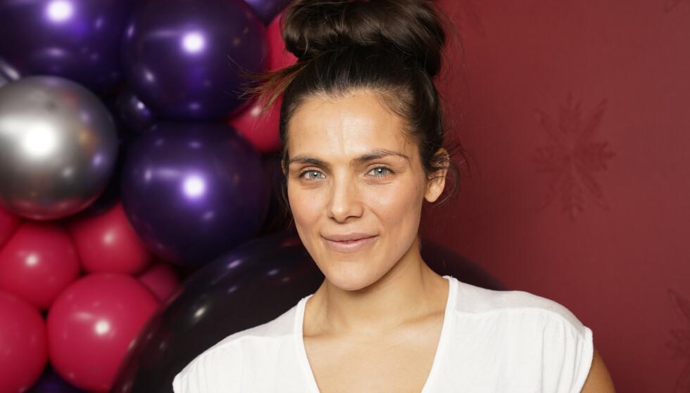 ANKER: Influenser Jørgine Vasstrand, bedre kjent som «Funkygine», anker skjeggkre-saken til lagmannsretten.Her fotografert på finalefest for «Bloggerne», en TV 2-serie hun medvirker i. Foto: Espen Solli / TV 2