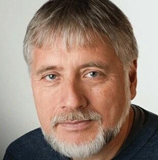 Eystein Jansen ved Bjerknessenteret for klimaforskning. Foto: Bjerknessenteret