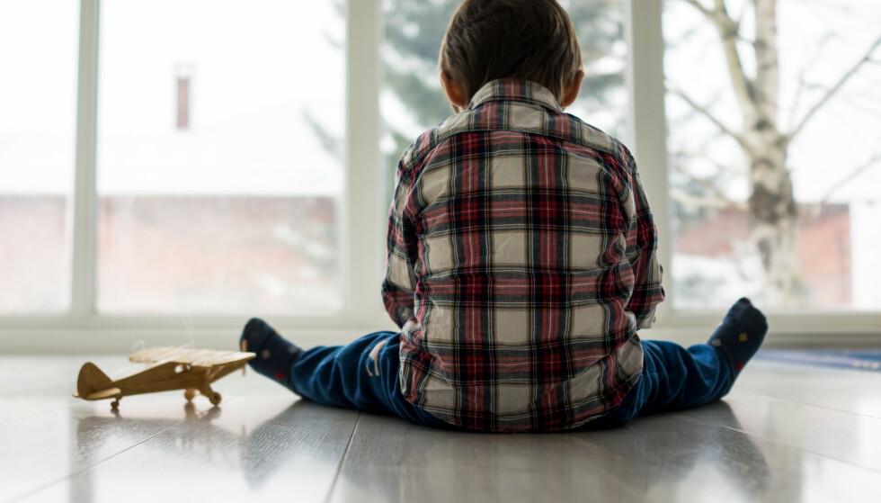 KUNNE VÆRT UNNGÅTT: Konsekvensen av sviktende hjelpetiltak er omsorgsovertakelser i tilfeller der familien med riktig hjelp selv kunne ha gitt barna god nok omsorg. Det er svært alvorlig når vi vet hvor inngripende en omsorgsovertakelse er. Foto: NTB scanpix