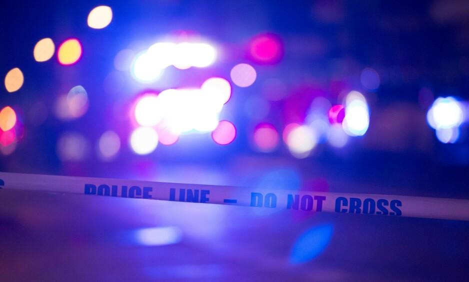 DØDE: En 54 år gammel mann ble drept av en folkemengde etter å ha forsøkt å stjele en bil som tre barn satt inni. Politiet jobber nå med å identifisere personene som var involvert. Bildet er ikke tatt i forbindelse med saken. Foto: Brian R. Smith / AFP / NTB Scanpix