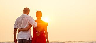 Samlivsekspert: Gi partneren mer omsorg i sommer