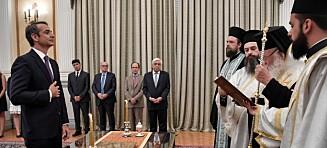 EU gravlegger greske valgløfter