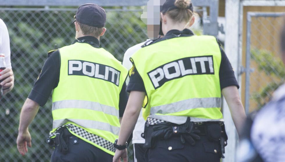 REFORM: Politiet må være der de kriminelle er, skriver Margret Hagerup. Foto: NTB/Scanpix