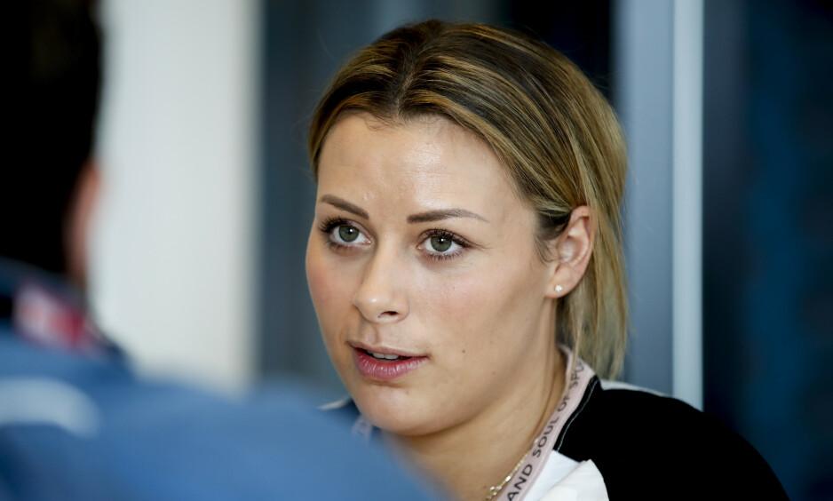 NY KLUBB: Nora Mørk meldte overgang til rumenske Bucuresti i år. Foto: Vidar Ruud / NTB scanpix