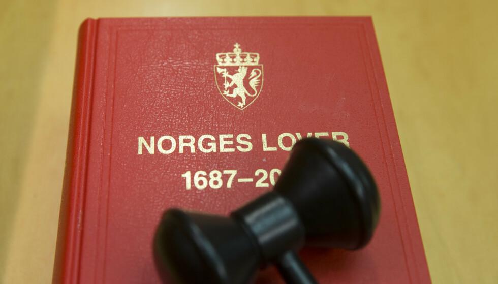 En lærer er dømt for vold mot to av sine elever. Illustrasjonsfoto: Terje Pedersen / NTB scanpix