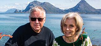 Utdrag: Roy Jacobsen og Anneliese Pitz' «Mannen som elsket Sibir»