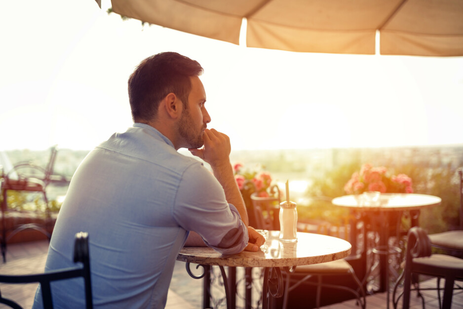VANSKELIG: Utvalget av mulige partnere er stort, ikke minst via datingapper og datingsider, men det kan være vanskelig å finne den rette. Foto: Shutterstock / NTB scanpix