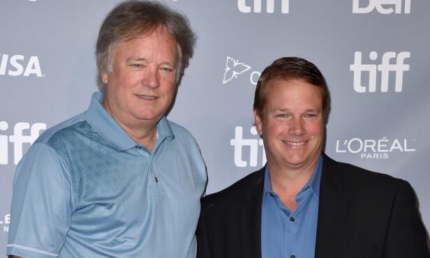 <strong>FIKK BETALT:</strong> Mark og Rick Armstrong mottok en stor sum penger for å ikke dele detaljene om sykehustabben. Foto: NTB Scanpix
