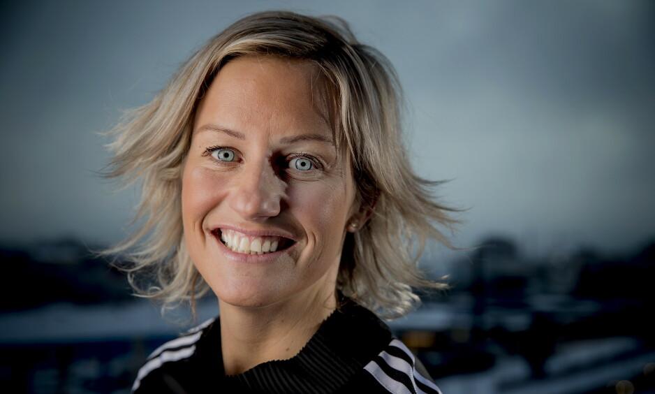 MINNES: Vibeke Skofterud omkom 29. juli 2018. Ett år er gått siden langrennsprofilen så brått ble revet bort. Foto: Bjørn Langsem/Dagbladet