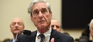 Muellers advarsel gjelder også Norge