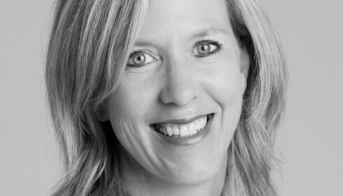 Inger Sverreson Holmes, oversetter og nestleder i NFFO