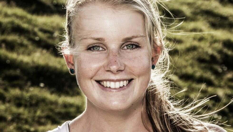 KIDNAPPET: Den profesjonelle syklisten Nathalie Birli (27) ble bortført tirsdag. Hun forteller nå om marerittet. Foto: Instagram / Nathalie Birli