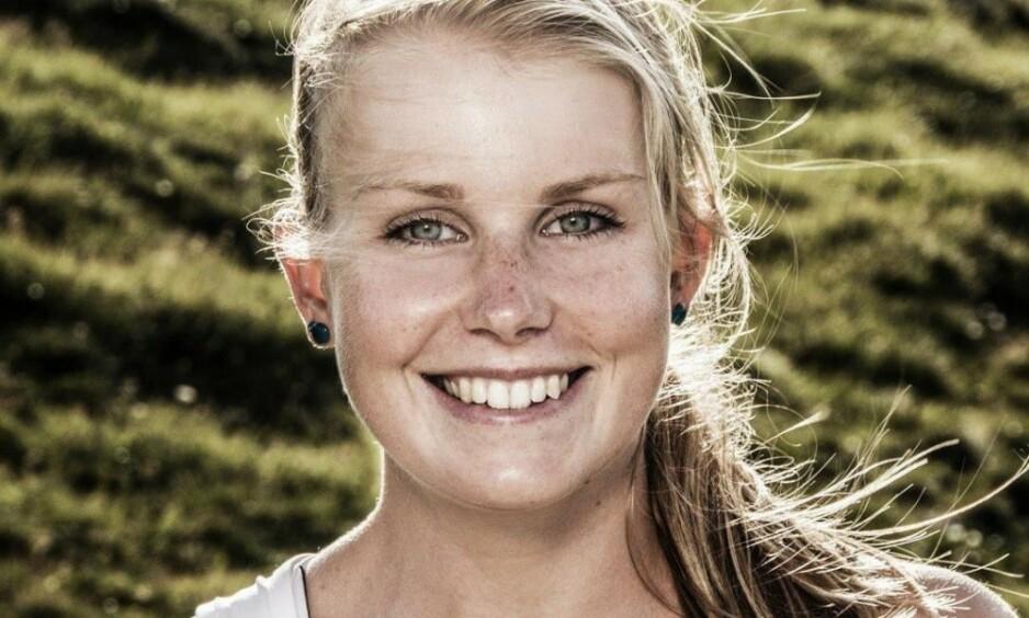 KIDNAPPET: Den profesjonelle syklisten Nathalie Birli (27) ble bortført tirsdag. Nå forteller mannen sin versjon av historien. Foto: Instagram / Nathalie Birli