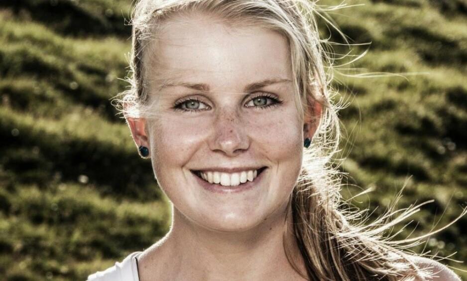 KIDNAPPET: Den profesjonelle syklisten Nathalie Birli (27) ble bortført tirsdag. Nå avslører hun nye detaljer om marerittet. Foto: Instagram / Nathalie Birli