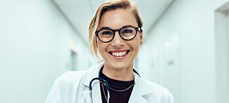 Vurder andre inntakskrav for medisinstudenter