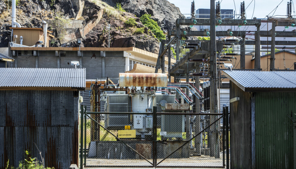 LAGT NED: Haldenreaktoren, verdens eldste tungtvannsreaktor, ble stengt i fjor. Nå undersøker Institutt for Energiteknikk (IFE) mistanker om juks i forskningsresultater ved prosjekter på anlegget. Foto: Ole Berg-Rusten / NTB Scanpix