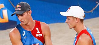 Mol og Sørum slått ut av VM-vinnerne