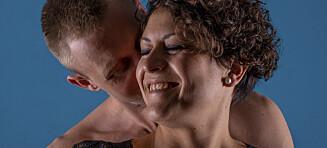 Stina Maria (34) og kjæresten: Derfor er vi swingers