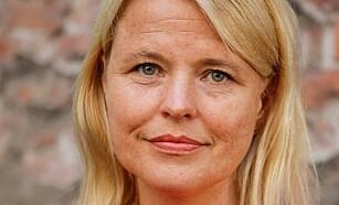 GENERALSEKRETÆR: Kari Helene Partapuoli.