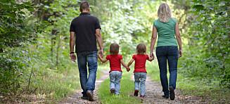 En av fire familier må droppe fritidsaktiviteter på grunn av høy pris