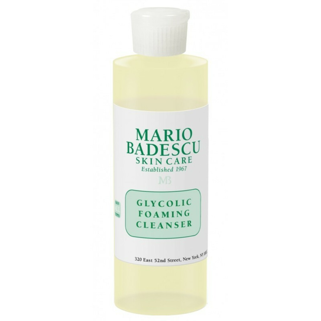 Foaming Cleanser fra | Mario Badescu