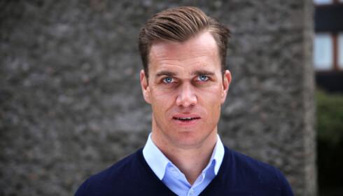 SiO-direktør: - Vi har redusert antall retter med storfe, sier Steffen H. Greff. Foto: Unni Irmelin Kvam / SiO