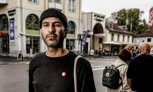 Muslim-frykt og hat etter terroren
