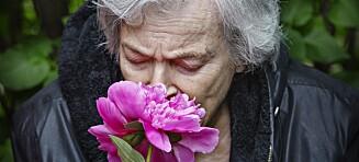Lokker fram minner hos demenspasienter