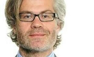 Øyvind Søtvik Rekstad