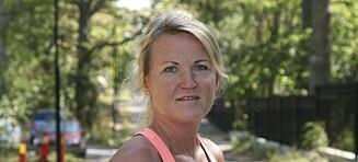 Annica (48) ble frisk av utmattelsesdepresjon