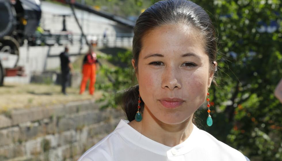 ÅPNER SAK: NRK omtalte nylig at byrådsavdelingen til Lan Marie Berg (MdG) likevel ikke kunne svare Arbeidstilsynet på hvor mange ganger arbeidsmiljøloven er brutt i Energigjenvinningsetaten.   Foto: Ole Berg-Rusten / NTB scanpix