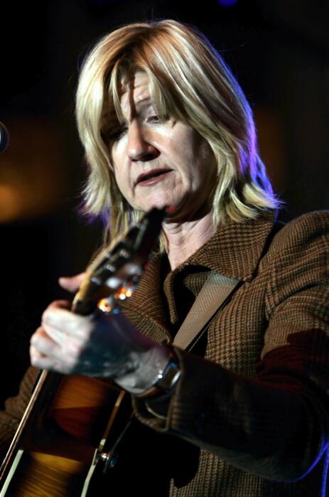 IMPONERENDE KARRIERE: Anne Grete Preus har mottatt flere priser for sitt arbeid. Foto: NTB Scanpix